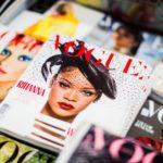 Die erste Vogue 2020 wird zum Kunstwerk