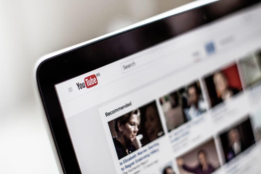 YouTube ist ein riskanter Spielplatz für Kinder