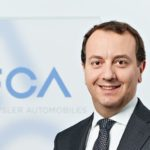 Niccolò Biagioli ist ab sofort Brand Country Manager Alfa Romeo und Jeep