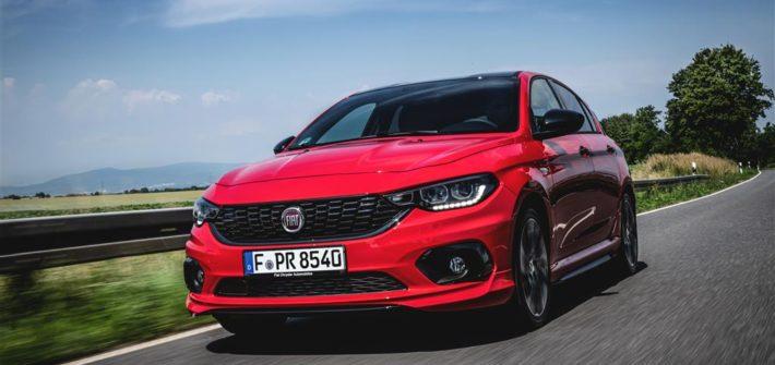 Fiat Tipo siegt im aktuellen Gebrauchtwagenreport der GTÜ