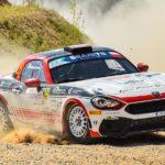 Abarth in der Motorsportsaison 2020: Abarth Rally Cup sowie Formel 4 in Deutschland und Italien