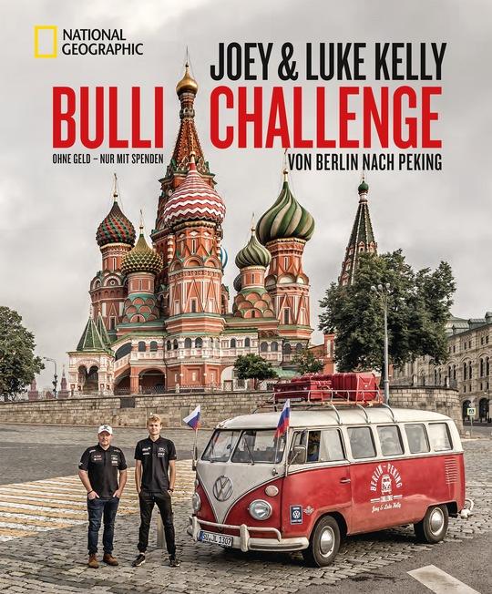 Neuer Bildband des Kelly-Family-Gitarristen Joey Kelly