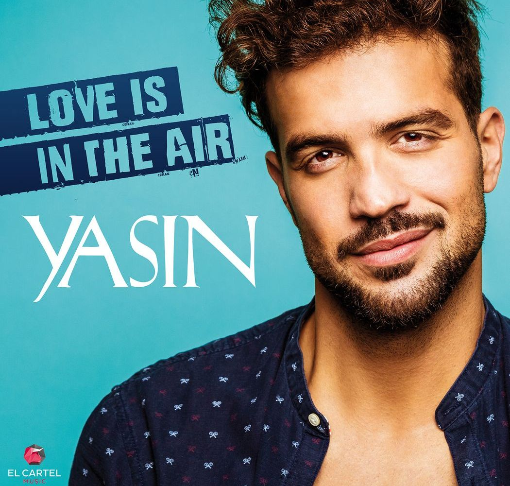 "Yasin: ""Love Is In The Air"""