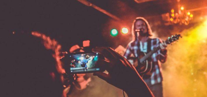 Musik-Streaming: Das Album und der Hit des Jahres 2019
