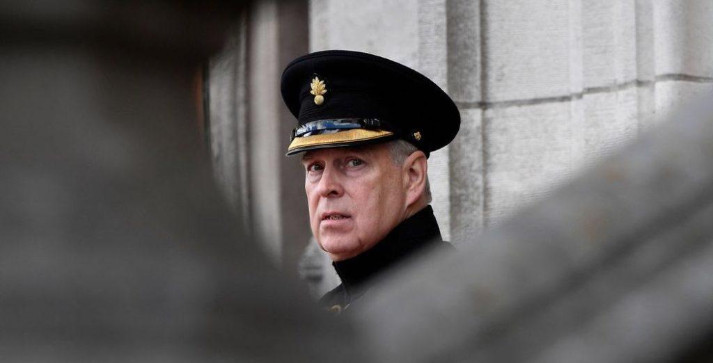 Film zum Skandal um Prinz Andrew