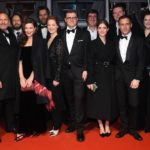 VIP-Shuttle-Flotte bei den European Film Awards in Berlin