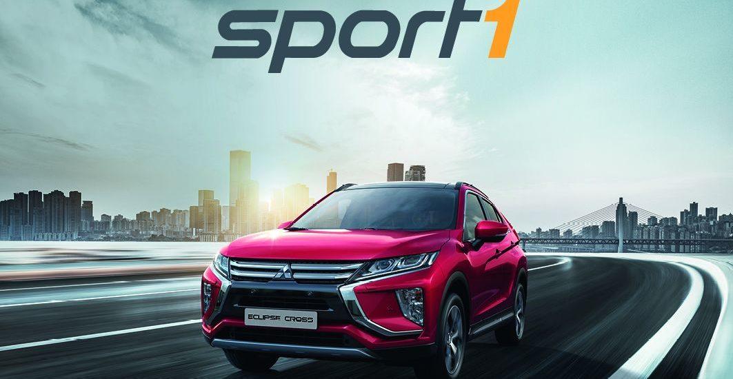 Sport1: Mitsubishi netzt wieder ein