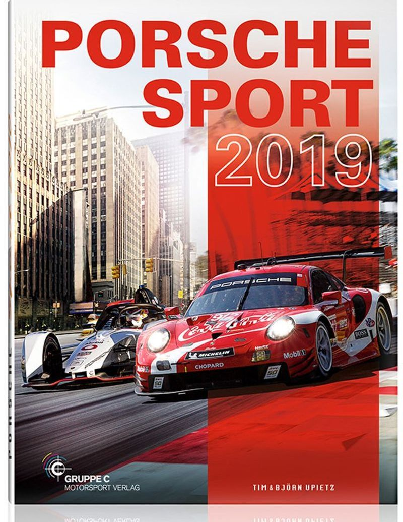 Porsche Sport 2019