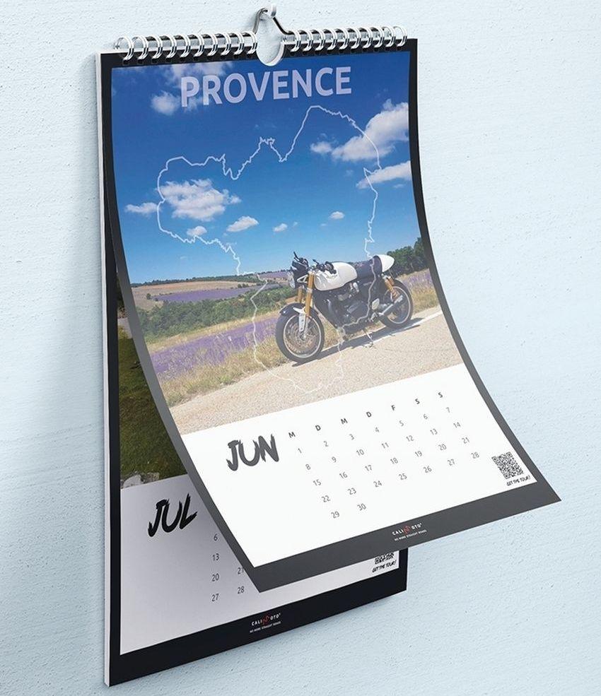 Calimoto-Kalender 2020