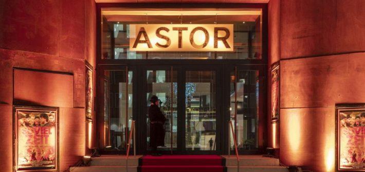 Das Channel-Aid-Konzert mit Bastille live im Kino sehen
