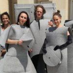TV-Doku: Bauhaus lebt