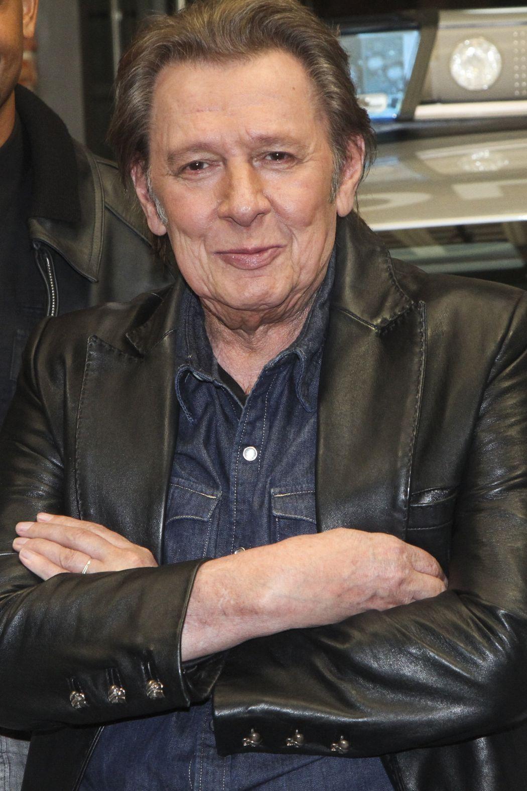Jan Fedder (ddp images)