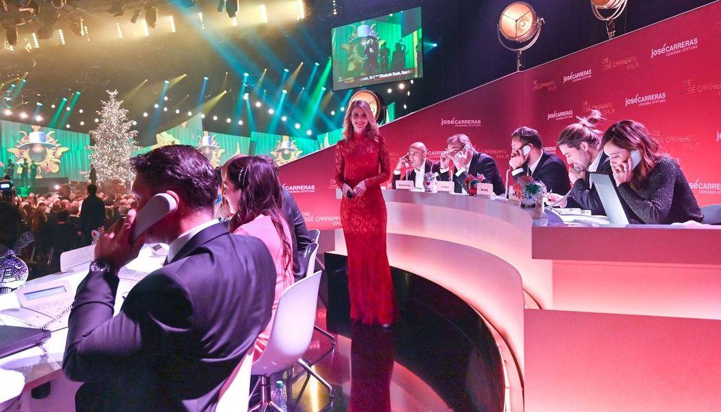 Stephanie Müller-Spirra im Telefon-Panel