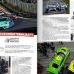 """Im Bücherregal: """"Porsche Sport 2019"""" auf 336 Seiten"""
