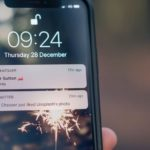 WhatsApp Live-Standort-Funktion: Driving Home For Christmas