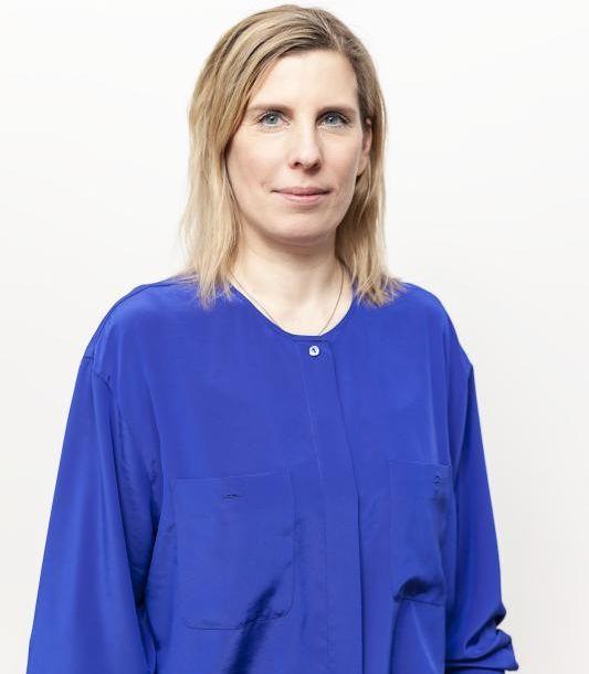 Antonia Götsch wird neue Chefredakteurin des Harvard Business Manager