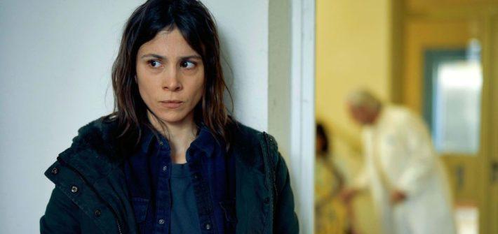 """Aylin Tezel dreht """"Void"""" für ZDFneo"""