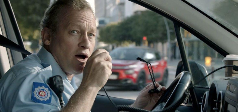 Der aktuelle TV-Werbespot für den Citroën C3