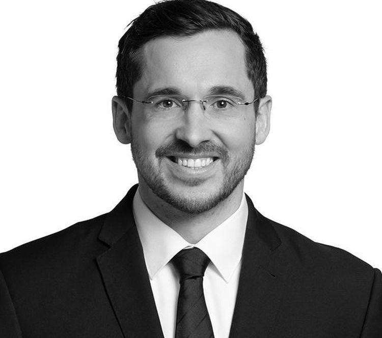 Rechtsanwalt Dr. Dominic Habel
