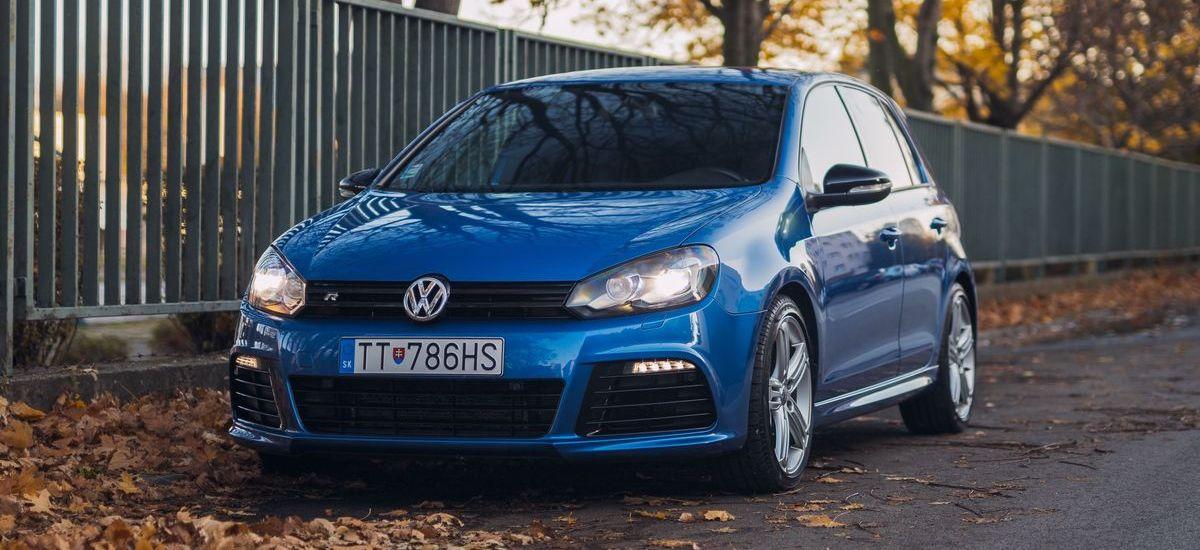 Volkswagen sackt beim Fanfocus ab