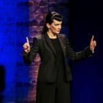 Suzanne Grieger-Langer: Gegen Rufmord aus dem Netz