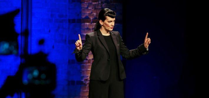 Profilerin Suzanne Grieger-Langer: Gegen Rufmord aus dem Netz