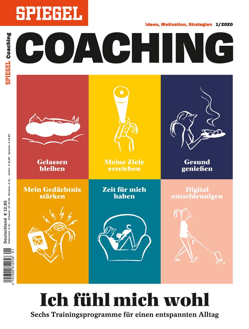 Spiegel Coaching 1/2020