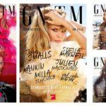 #GNTM-Kampagne: Starfotograf Rankin inszeniert Heidi Klum