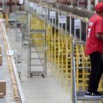 Amazon – die ganze Welt im Pappkarton