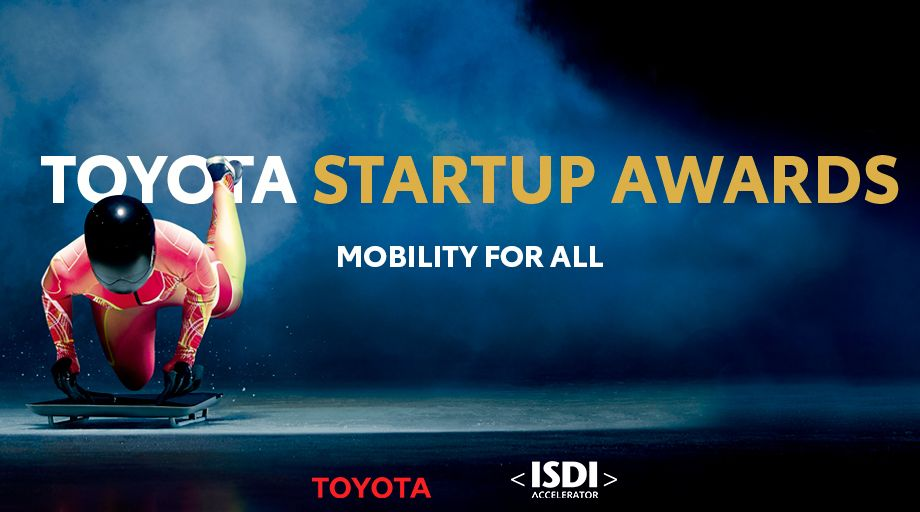 Toyota sucht Start-ups mit Mobilitätsideen