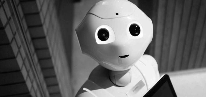 Journalismus: Meinungsfreiheit auch für Bots?