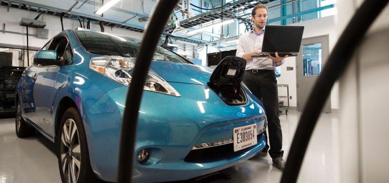 E-Auto: Die richtige Antwort auf den Klimawandel?