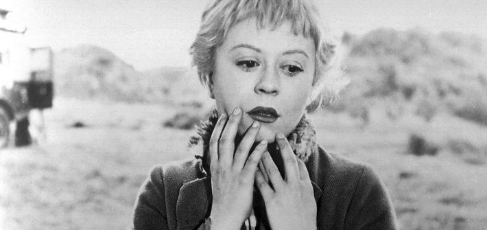 """Federico Fellini: 3sat zeigt """"La Strada"""" und einen Dokumentarfilm"""