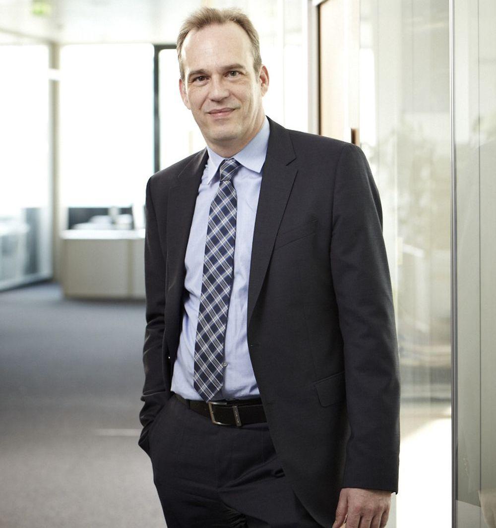 Karsten Borkowsky wechselt zur Leasys S.p.A.