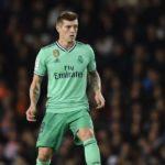 Toni Kroos versteigert getragenes Supercup-Trikot