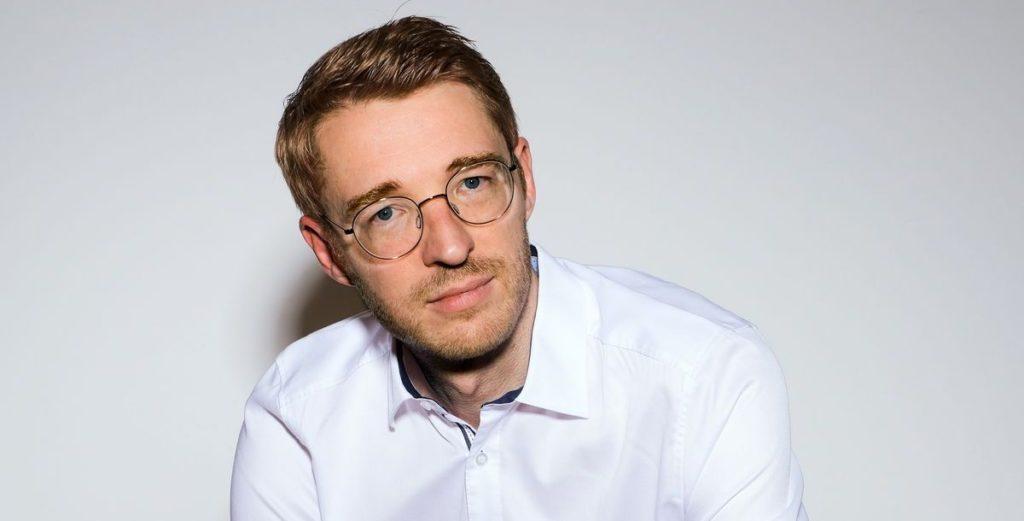 Matthias Daniel