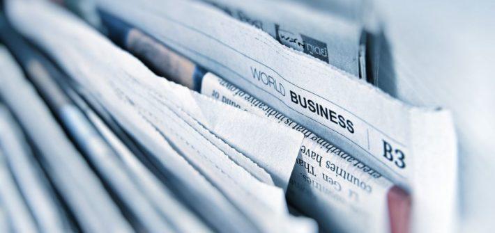 Erfolgreiche Klage des Medienhauses Lensing gegen die Stadt Dortmund