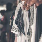 Fashion-Buch zur Nachhaltigkeit beim Shoppen