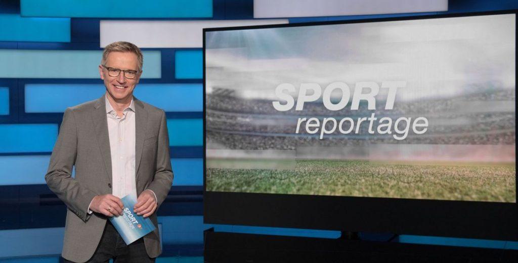 """Norbert König: 435 Sendungen für die """"ZDF SportReportage"""""""