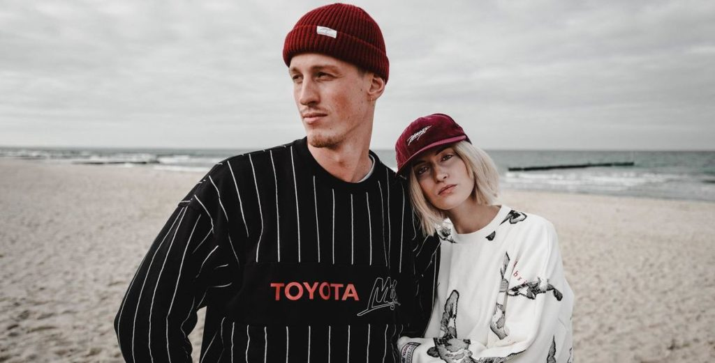 Influencer-Kampagne bei Toyota