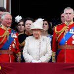 """Im TV: Der jüngste """"Ärger im Buckingham-Palace"""""""