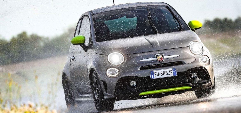 "Abarth 595 zum fünften Mal in Folge zum ""Best Car"" gekürt"
