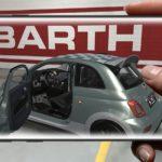 Europatour zum Geburtstag der Marke Abarth: 1.949 Stunden im 695 70° Anniversario
