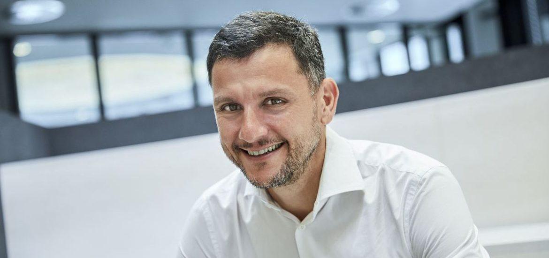 Christian Herp wird Chief Product Officer der Handelsblatt Media Group