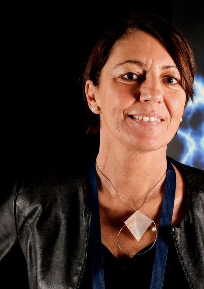 Marcella Gastini