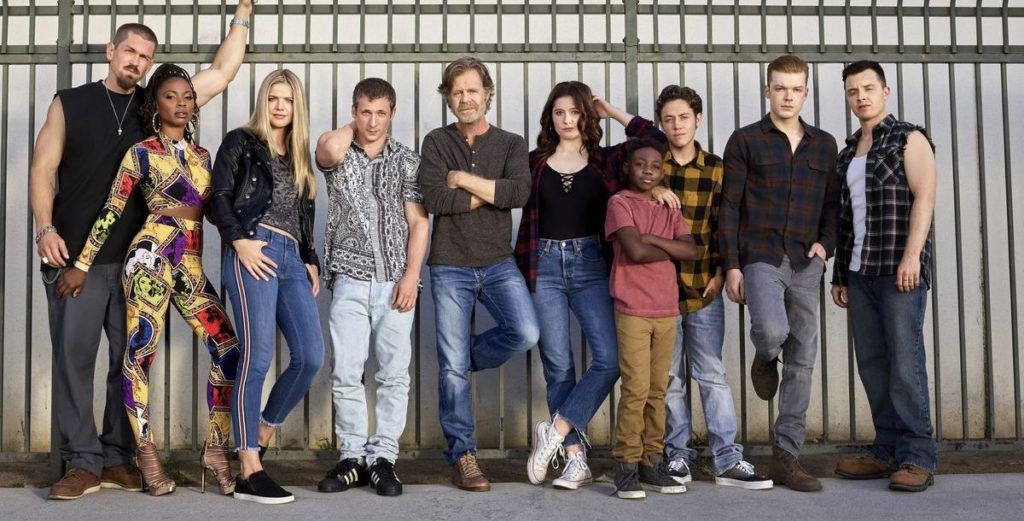 Prost: Die wohl chaotischste TV-Familie