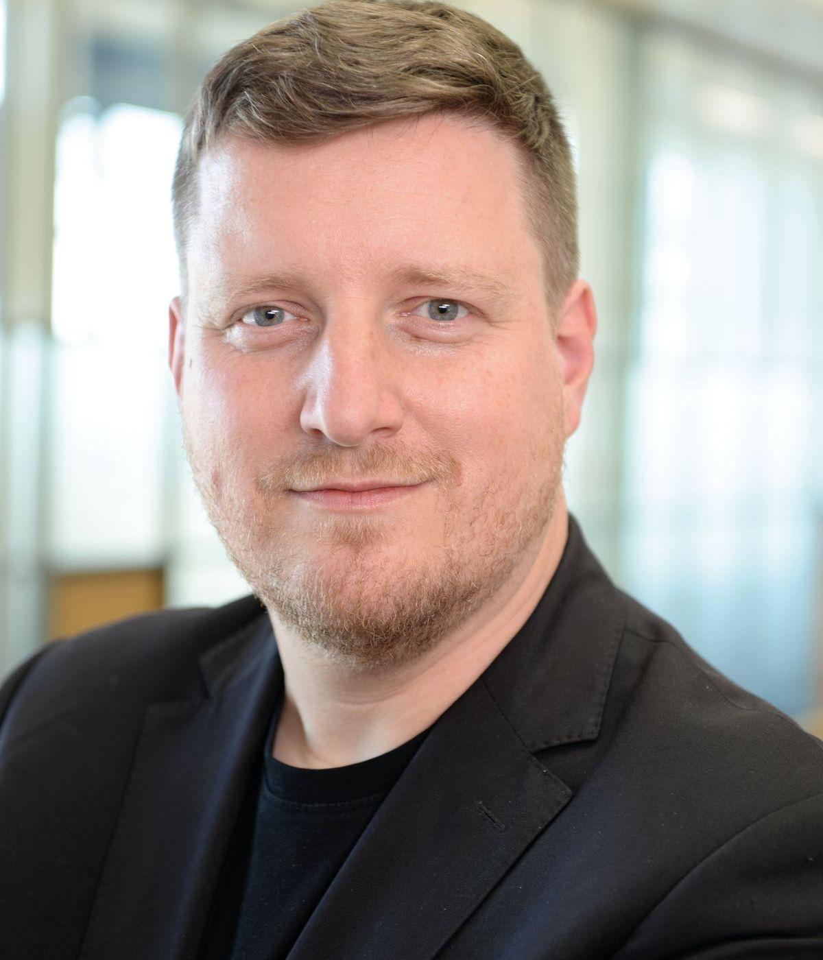 """Stefan Ottlitz, Leiter Produktentwicklung """"Der Spiegel"""""""