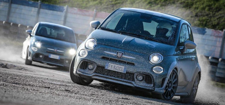 Abarth gibt Engagement in der Motorsportsaison 2020 bekannt – Europäischer Abarth Rally Cup sowie Formel 4 in Deutschland und Italien