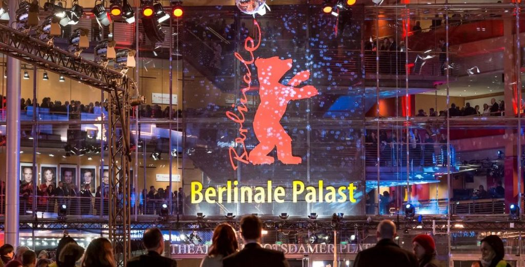 Die 70. Berlinale in 3sat