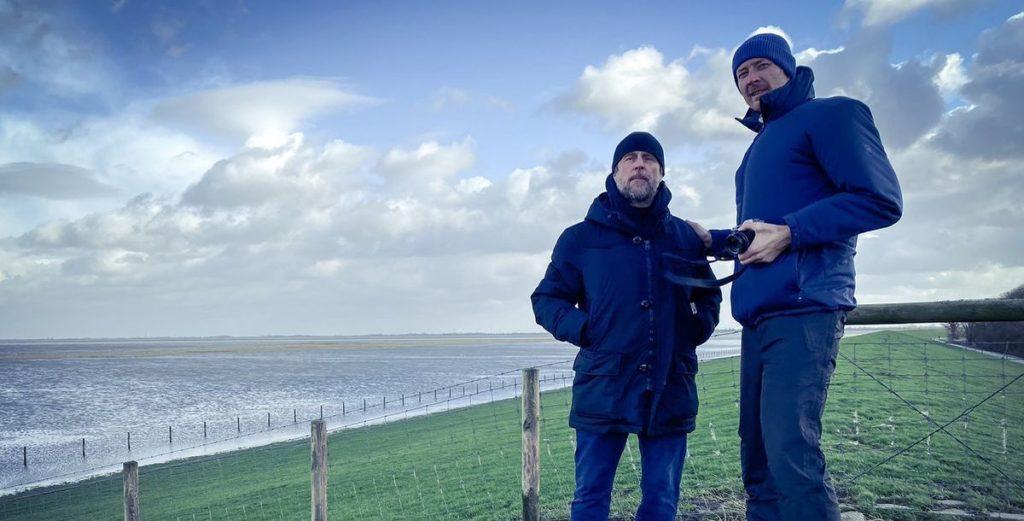 Bjarne Mädel gibt sein Regie-Debüt